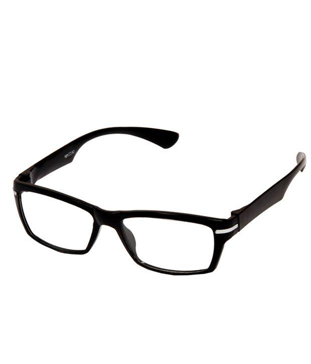 spects online  Aoito Smart Black Spectacles Frame - Buy Aoito Smart Black ...