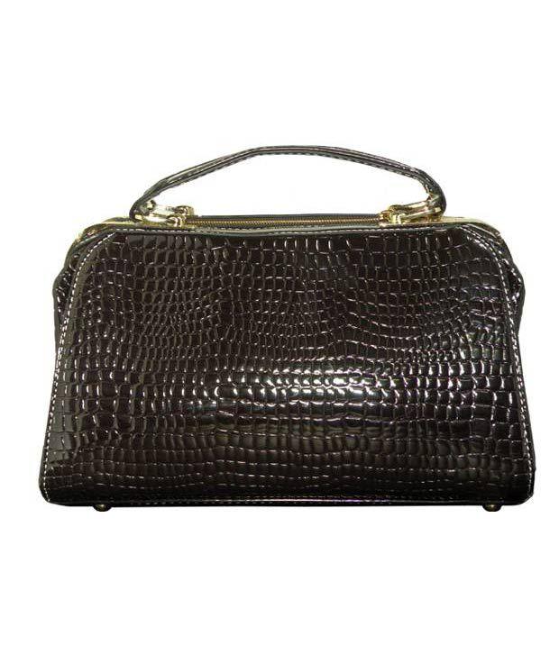 Wrangler Designer Leather Women Handbags - Buy Wrangler Designer Leather  Women Handbags Online at Best Prices in India on Snapdeal 1c5fcebc4cc75