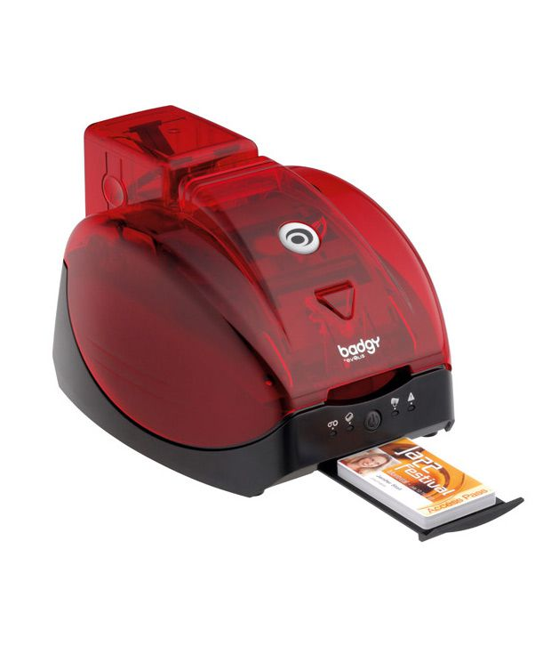 Evolis Badgy ID Card Printer