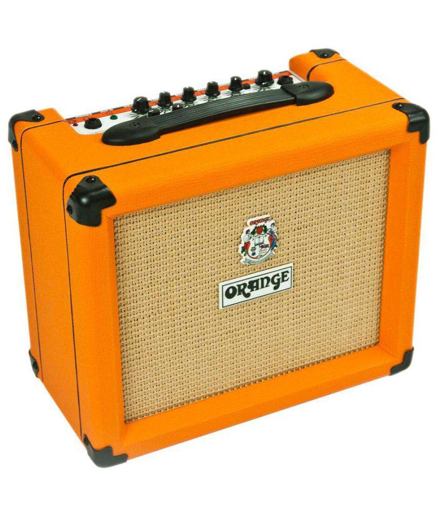 orange crush pix cr20ldx 20w guitar amplifier with effects buy orange crush pix cr20ldx. Black Bedroom Furniture Sets. Home Design Ideas