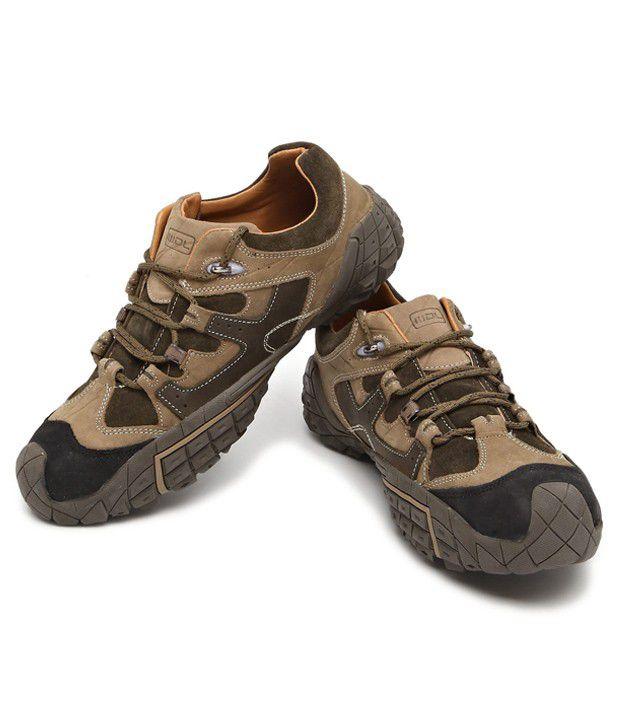 Woodland Green Outdoor Shoes Art Gc926110grn