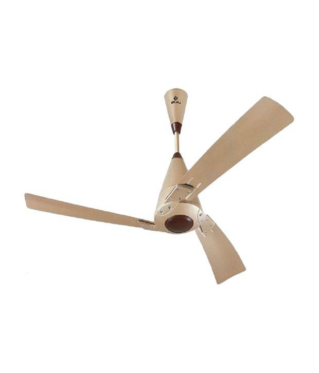 Price To Install Ceiling Fan: Bajaj Ceiling Fan 1200 Mm Euro Topaz Price In India