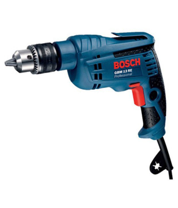 Bosch-GBM-13-RE-Rotary-Drill-13mm-Vari-speed