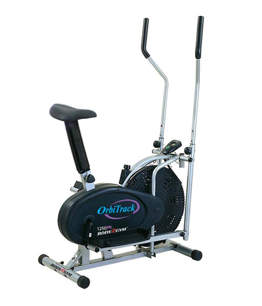 Orbitrac Elliptical Bike Manual: Ks Healthcare Exercise Bike Orbitrac Lxb-1250R: Buy Online