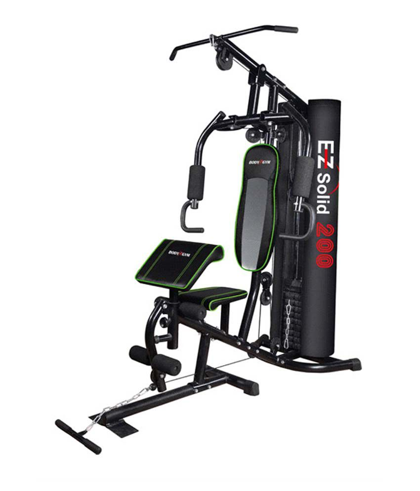 Ks healthcare home gym ez solid multi buy online