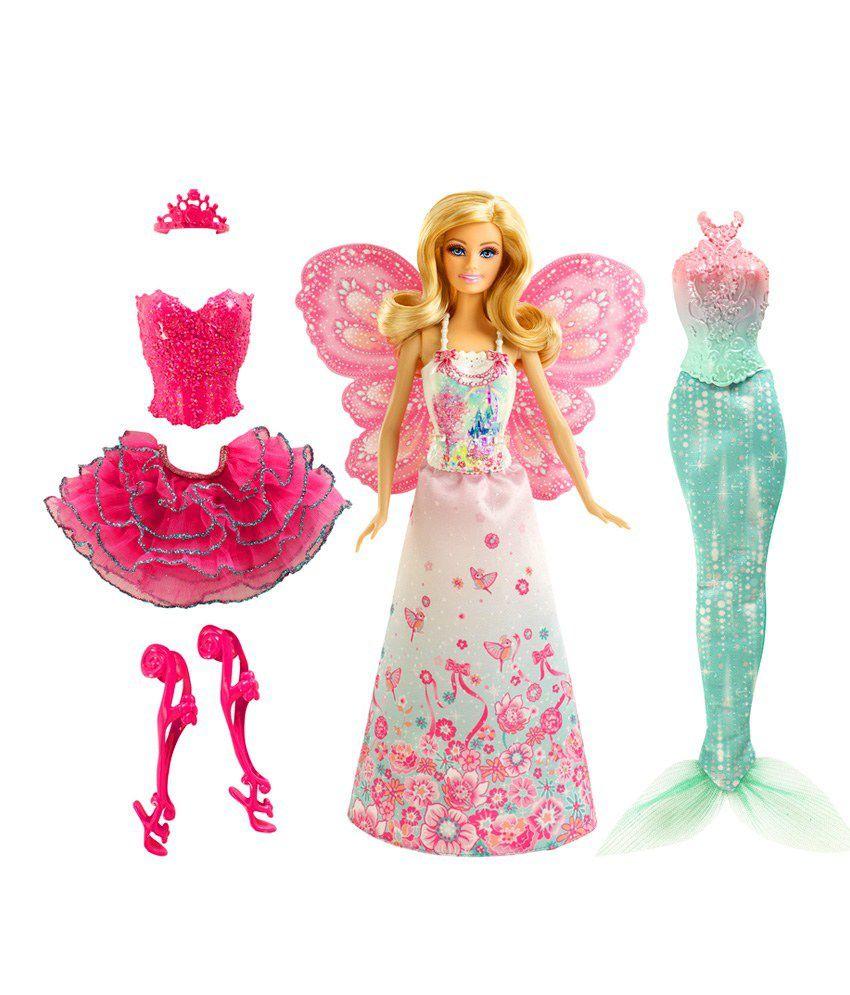 Celebrity doll dress up online