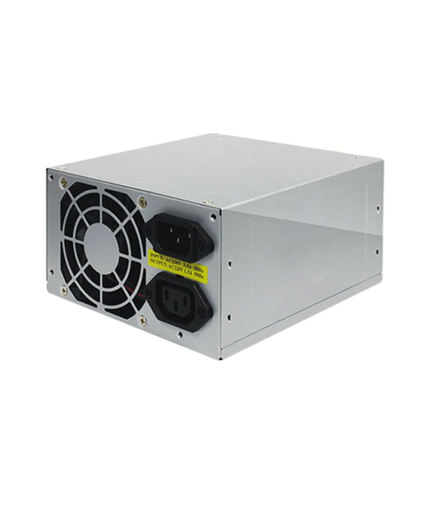 iBall SMPS Power Supply LPS223-400 ATX - Buy iBall SMPS Power Supply ...