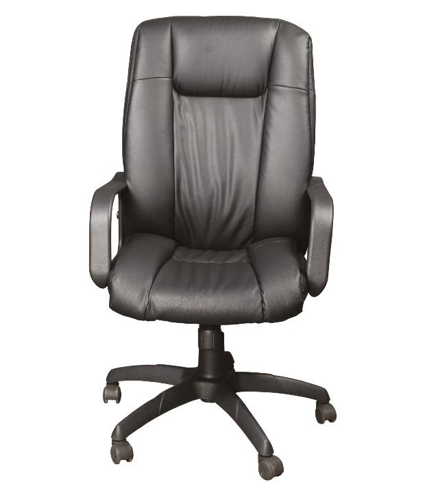 Durian High Back Office Chair With Poly Propylene