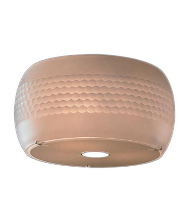Philips round cfl ceiling light