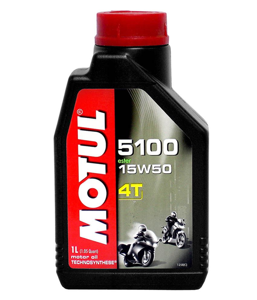 Motul Motor Oil 5100 15w50 1litre Buy Motul Motor Oil 5100 15w50 1litre Online At Low