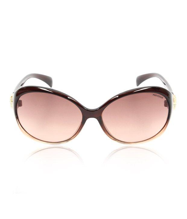 43b7b0c61b4 Provogue Oval PR-4041-C2 Women s Sunglasses - Buy Provogue Oval PR-4041-C2 Women s  Sunglasses Online at Low Price - Snapdeal