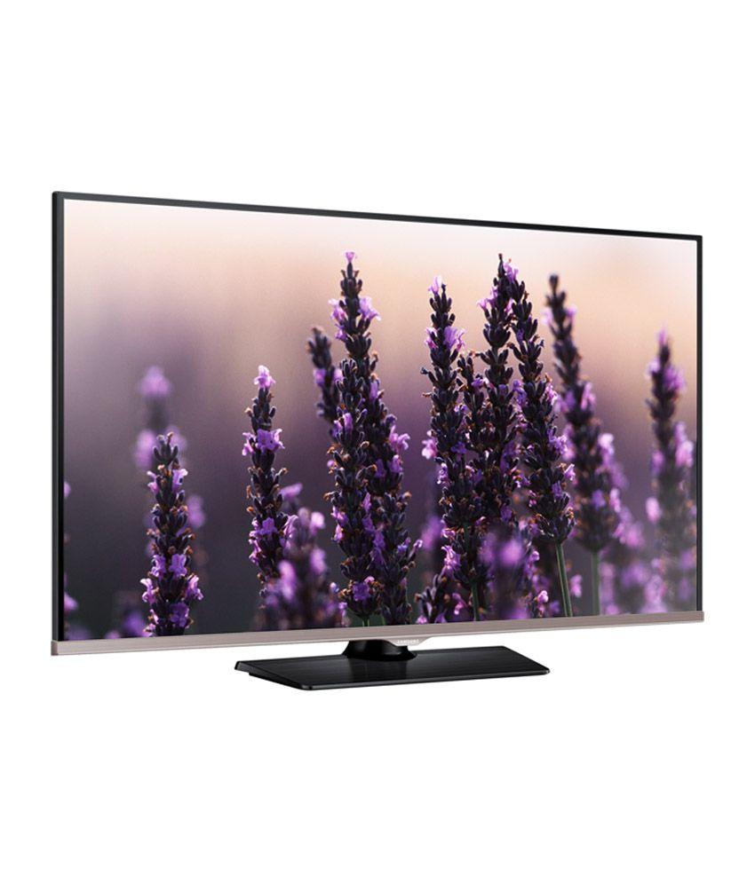 6af5d61d947 Buy Samsung 32H5100 81 cm (32) Full HD LED Television Online at Best ...