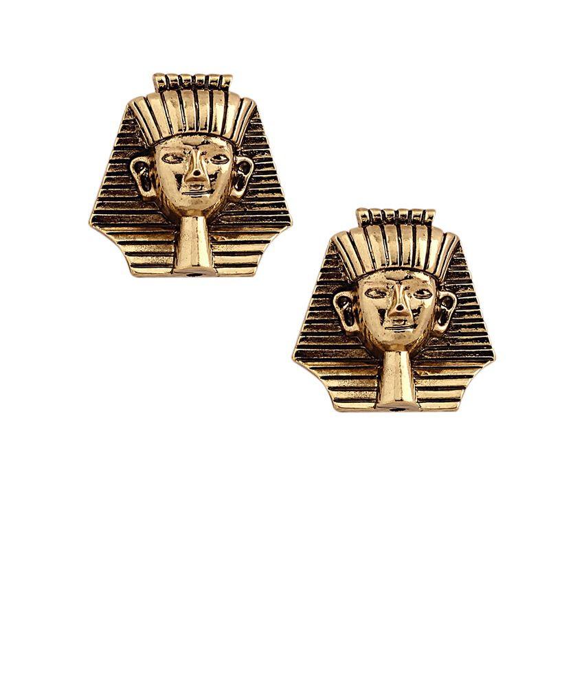 20D Egyptian Adventure Earrings