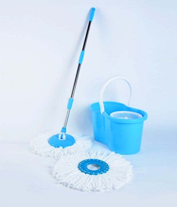 Urban Living Easy Life Floor Cleaning Mop