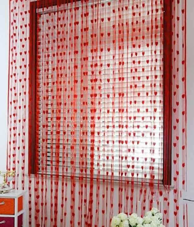 JBG Home Store Set of 2 Door String Curtains Curtains. JBG Home Store Set of 2 Door String Curtains Curtains   Buy JBG