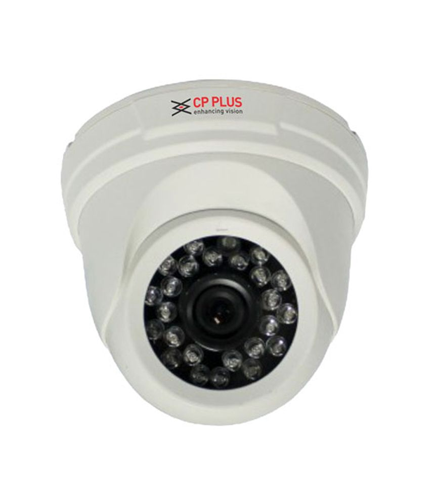 CP-PLUS-CP-GAC-DC72L2H1-720TVL-IR-Dome-CCTV-Camera