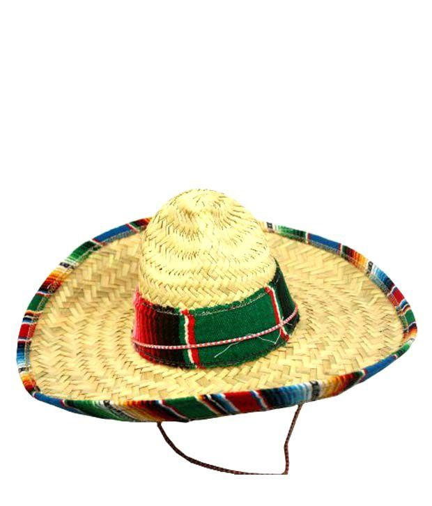 US Toy US Toy Childs Mexican Sombrero
