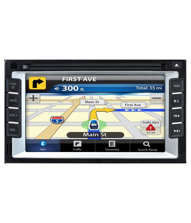 bluecell in dash car navigation and entertainment system universal for most cars buy. Black Bedroom Furniture Sets. Home Design Ideas