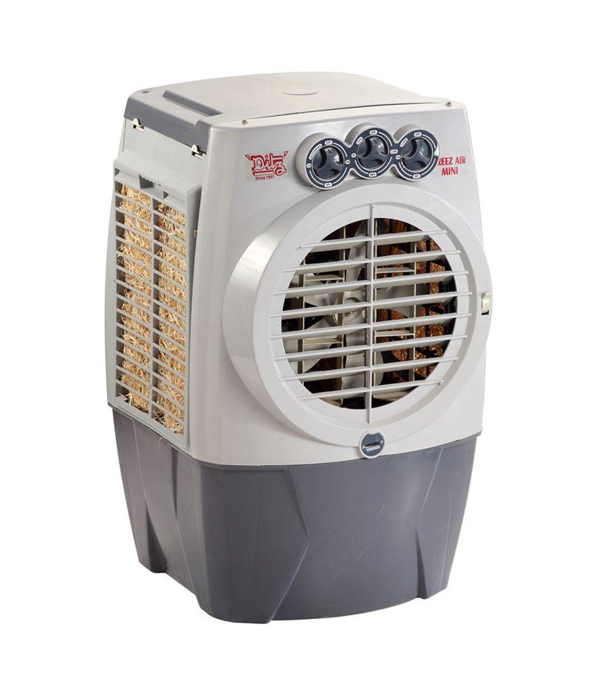 Ditz Freez Air Mini 20 Ltr Air Cooler