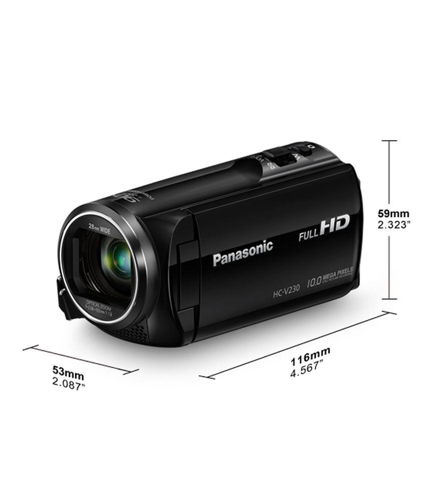 Lovely Panasonic Camera Repair