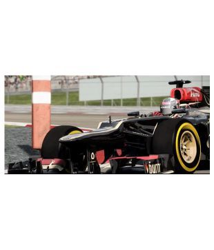 Buy F1 2013 PS3 Online at Best Price in India - Snapdeal