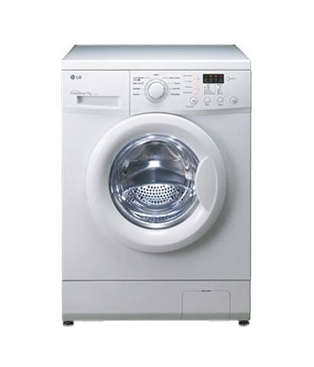 LG F1091MDL2 Front Load 5.5 Kg Washing Machine