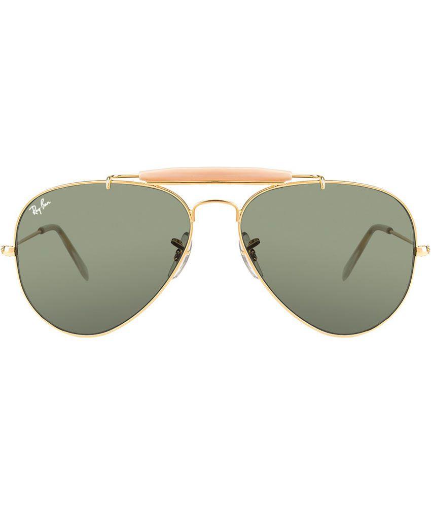 Buy Ray Ban Aviator Sunglasses