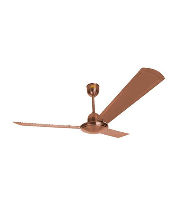 Usha 48 Inch Ceiling Fan Arion Series 1200 MM Copper Price
