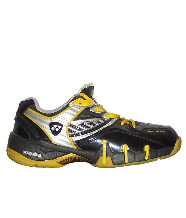 Yonex Ultima 102 Pro Black Sports Shoes