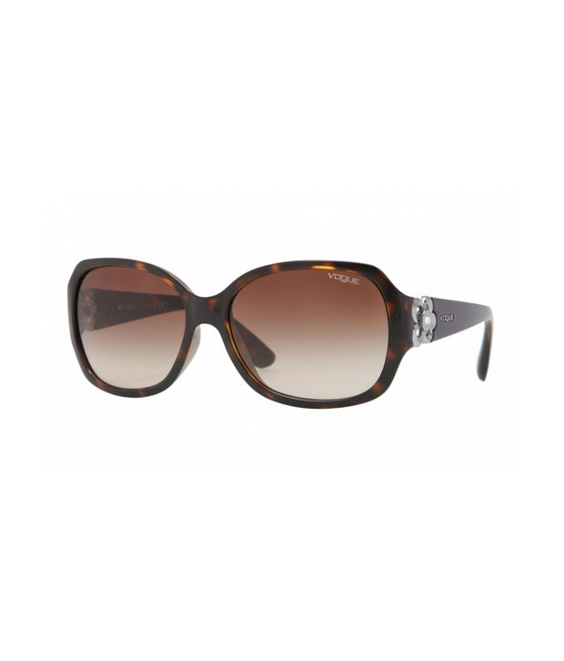 149f8c74f7370 Vogue VO2778SB W65613 Womens Sunglasses - Buy Vogue VO2778SB W65613 Womens Sunglasses  Online at Low Price - Snapdeal