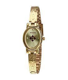 Sonata 8100Ym04 Women'S Watch