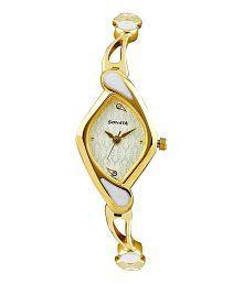 Sonata Nd8073Ym01 Women'S Watch