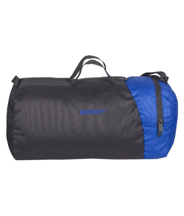 25c1c1cd04ad Wildcraft Combat Blue Duffle Bags - Buy Wildcraft Combat Blue Duffle Bags  Online at Low Price - Snapdeal