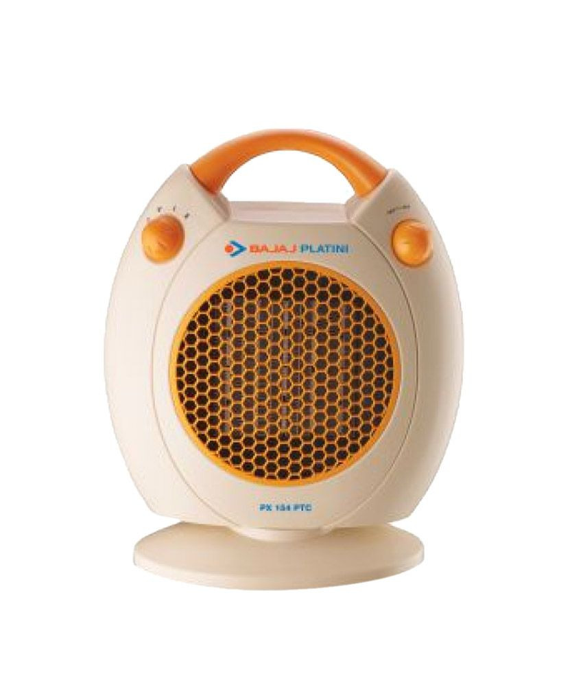 Bajaj Platini PX154 PTC Room Heater