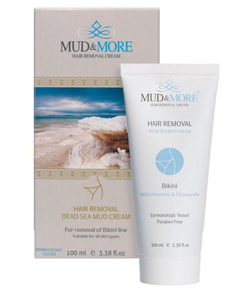 Premier Dead Sea Mud More Bikini Line Hair Removal Buy Premier Dead Se