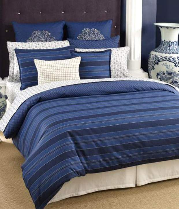 Tommy Hilfiger Westerly Stripe Comforter Set King Buy