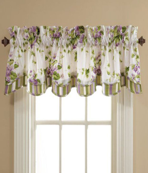 Waverly Sweet Violets Lined Panel Quilt Set Buy Waverly