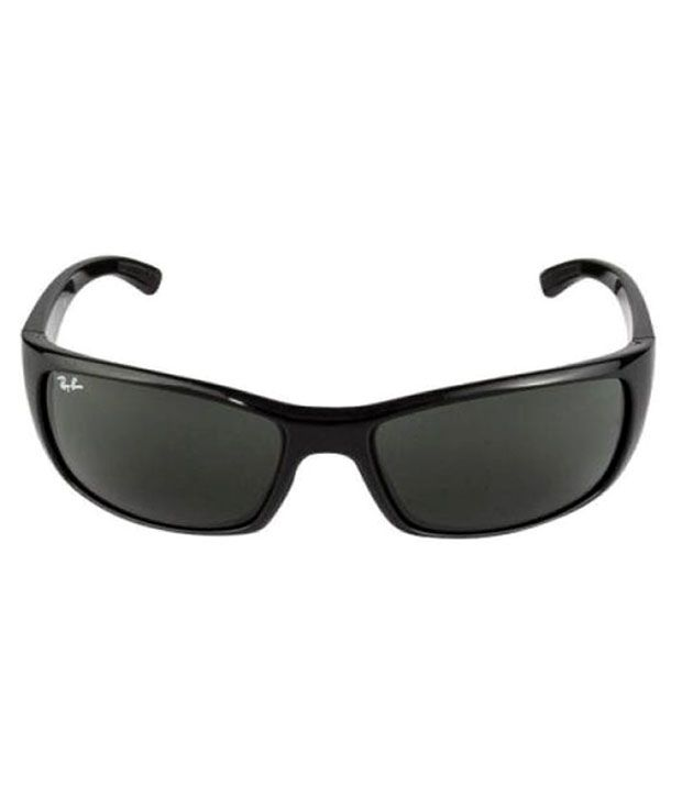 4b7aa055ce Ray-Ban RB-4149-601 Sunglasses - Buy Ray-Ban RB-4149-601 Sunglasses Online  at Low Price - Snapdeal