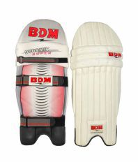 BDM Batting Leg Guard Dynamic Super