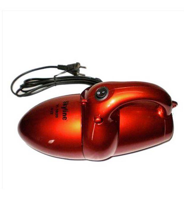 Skyline vi-1010 Hand-held Vacuum Cleaner(Red)