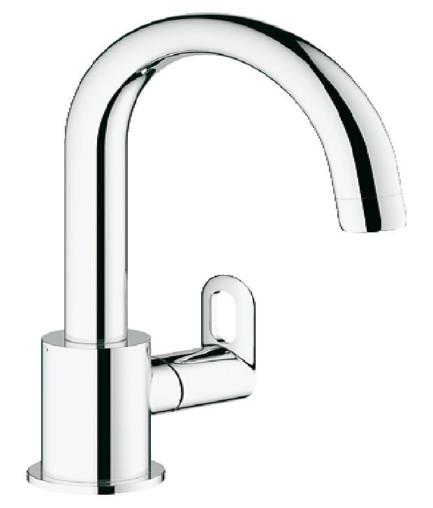 Buy Grohe BauLoop Kitchen Sink Tap - 31222000 Online at Low Price in India - Snapdeal