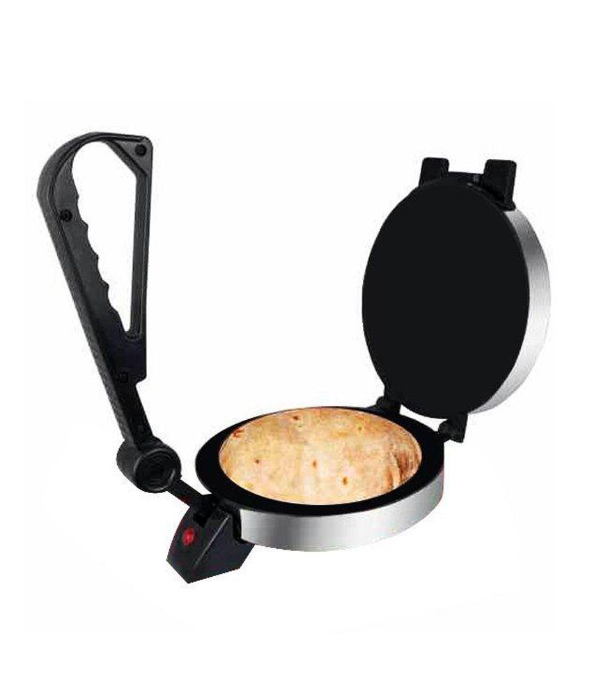 Easy roti maker