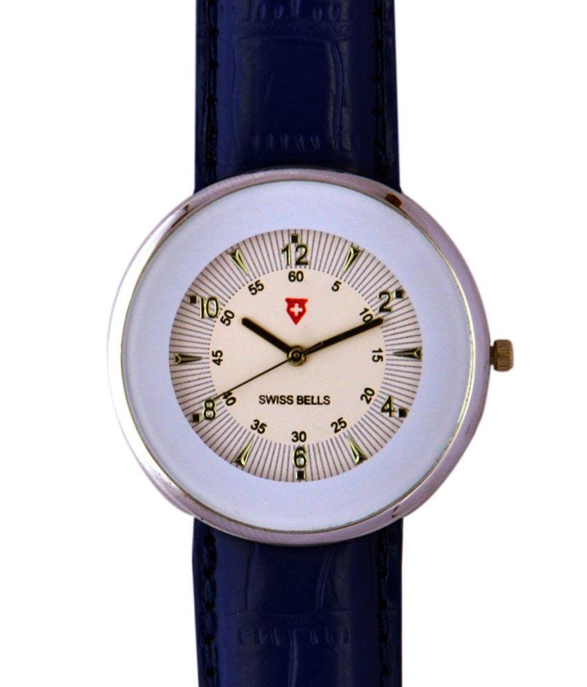Svviss Bells Very Trendy Watch