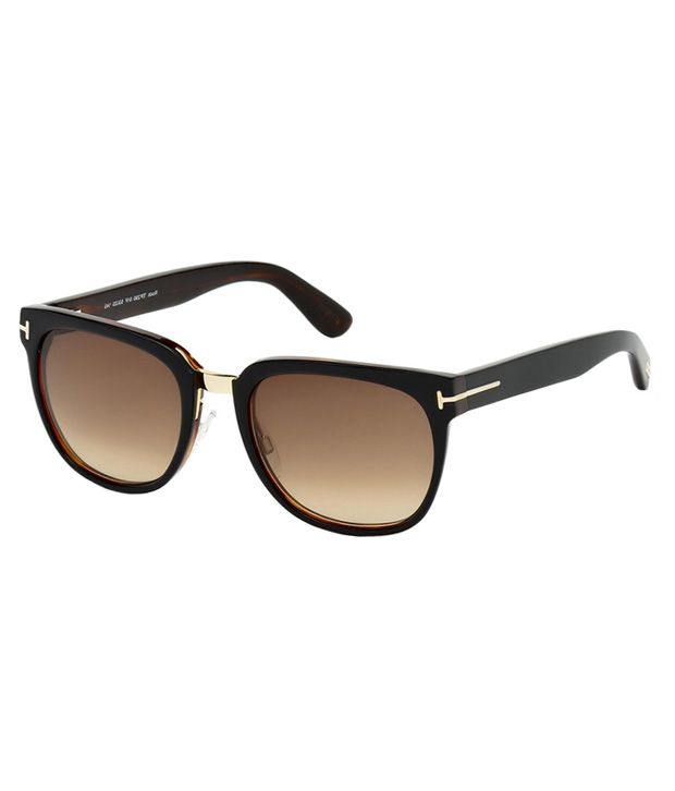 d9060cbd7b Tom Ford Wayfarer Tf290-01F Women S Sunglasses - Buy Tom Ford Wayfarer  Tf290-01F Women S Sunglasses Online at Low Price - Snapdeal