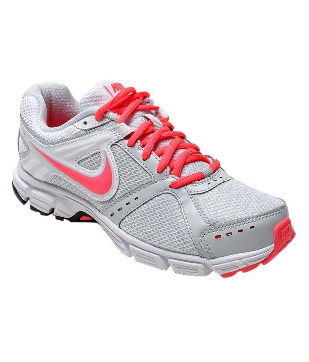Nike Downshifter 4 MSL Running Shoes Price in India- Buy Nike Downshifter 4  MSL Running Shoes Online at Snapdeal 011a98cede