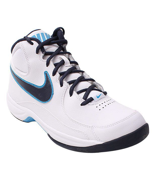 alliance for networking visual culture 187 nike blue white