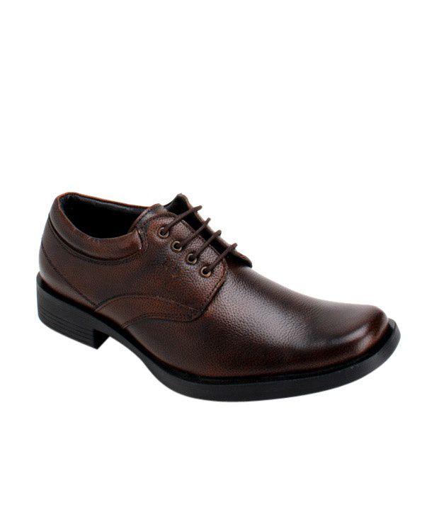 Numero Uno Formal Shoes