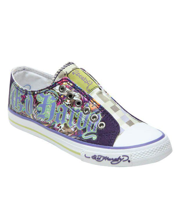 Buy Ed Hardy Shoes Online