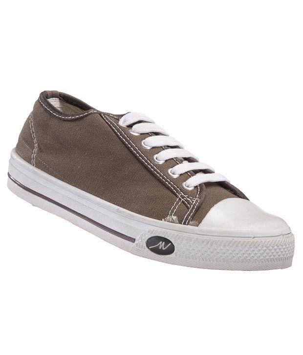 Numero Uno Smart Army Sneakers