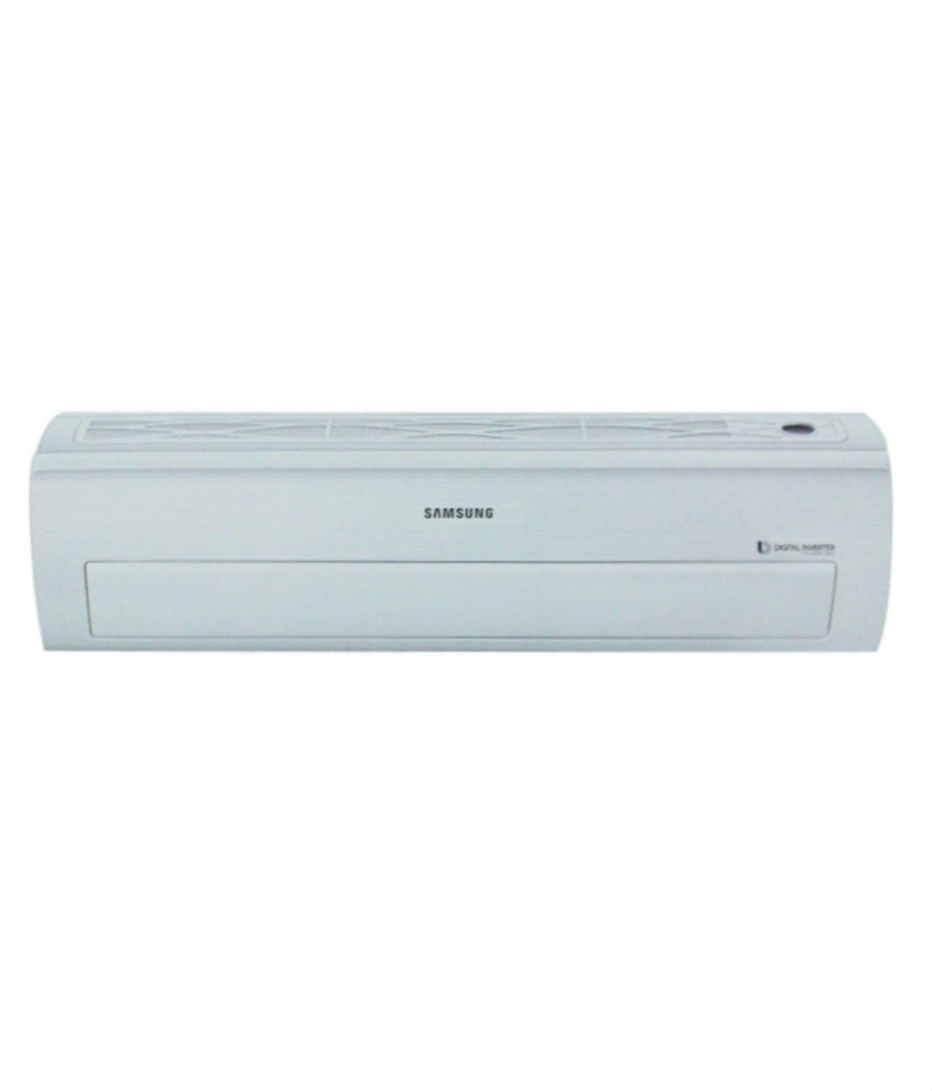 Samsung AR24HV5NBWK 2 Ton Inverter Split Air Conditioner